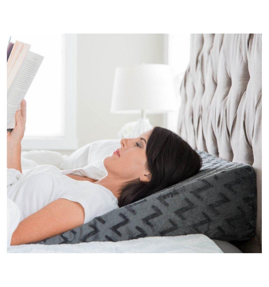 Malouf Wedge Z Pillow Furniture Superstore Edmonton