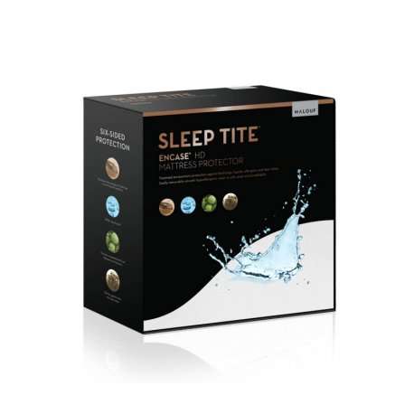 SLEEP TITE ENCASE HD KING MATTRESS PROTECTOR