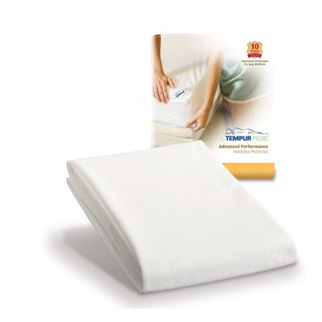 TEMPURPEDIC KING ADVANCED MATTRESS PROTECTOR
