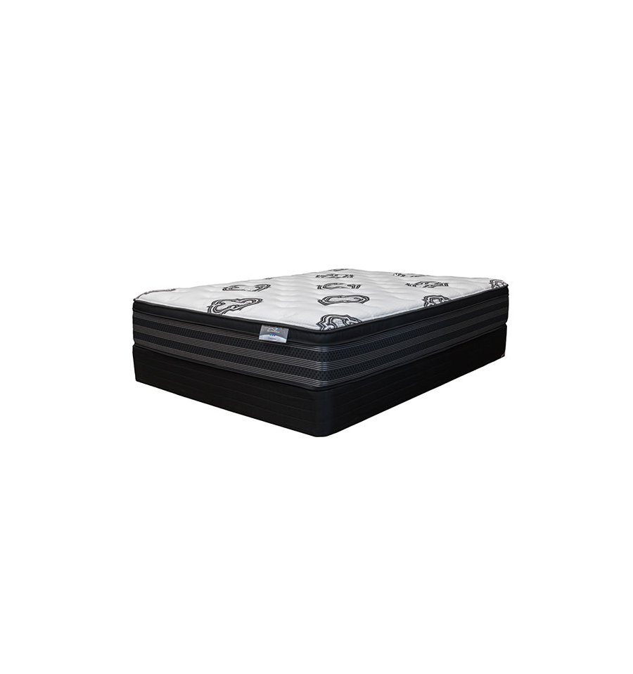 Spring Air Back Supporter Essentials Charisma Mattresses