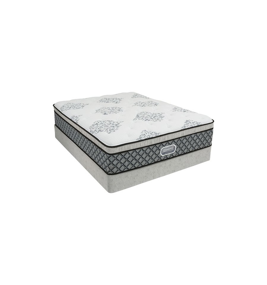 Simmons Beautyrest Recharge Howard Hi Lift Pillow Top Mattress