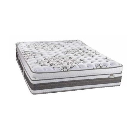 SERTA iSERIES NOTABLE II QUEEN MATTRESS